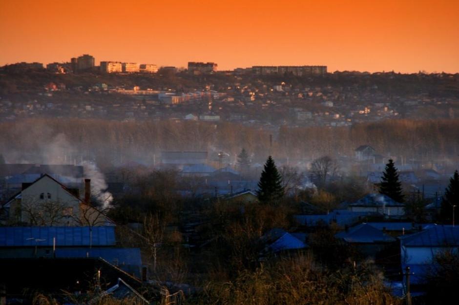 Zbadają stan powietrza w gminach wokół Krakowa