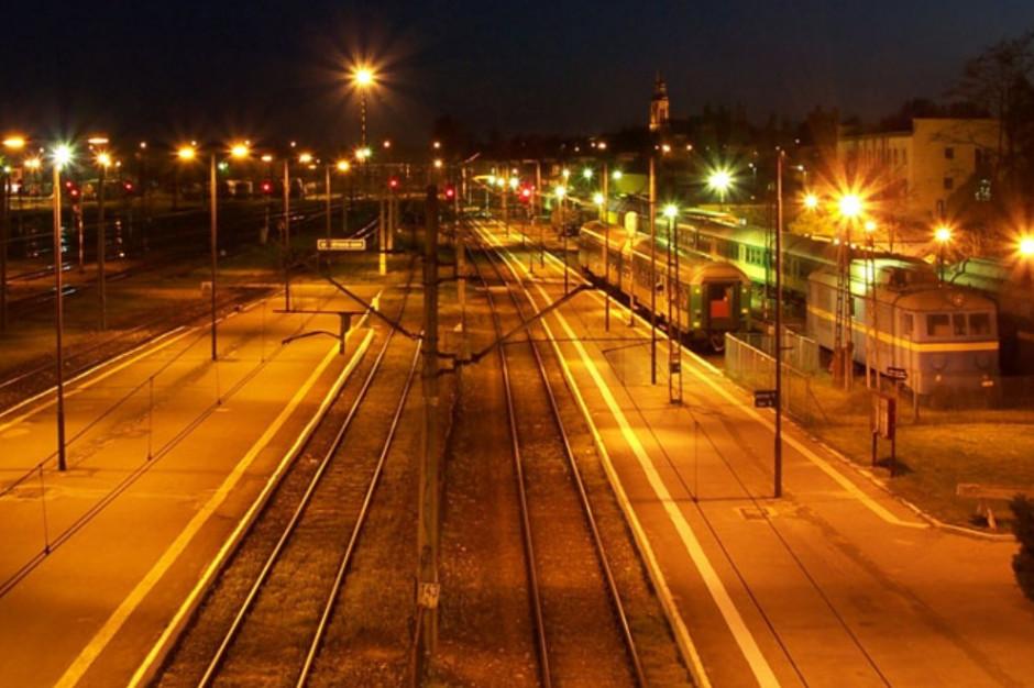 Starachowice – Skarżysko-Kamienna: siedem nowych peronów gotowych do obsługi podróżnych