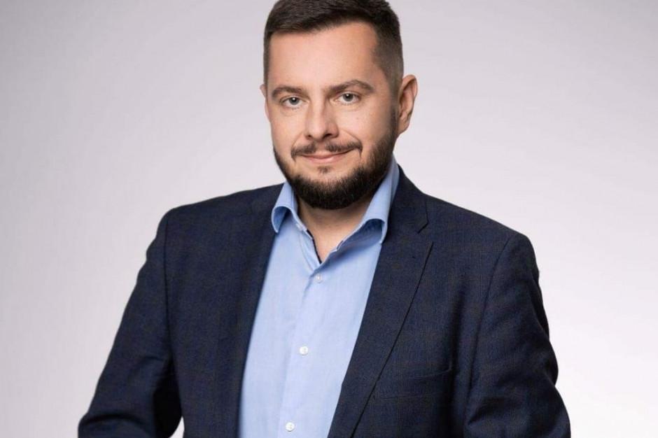 Radny Świętochłowic Bartosz Karcz nie straci mandatu. Jest decyzja WSA