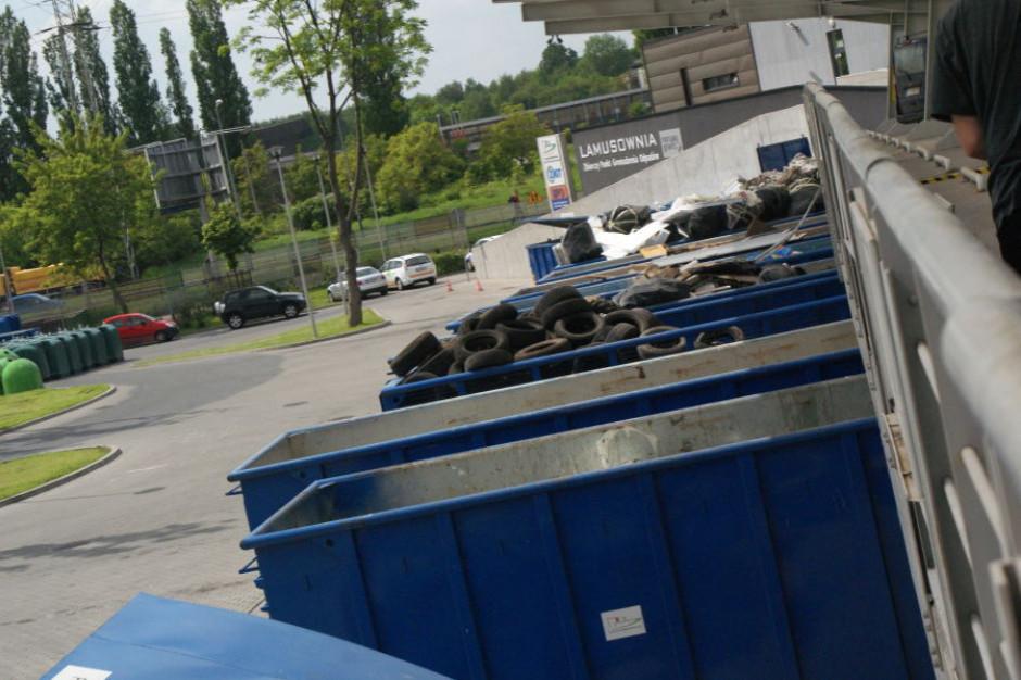 Segregacja śmieci tak, ale z budową punktów segregacji wciąż ten sam problem