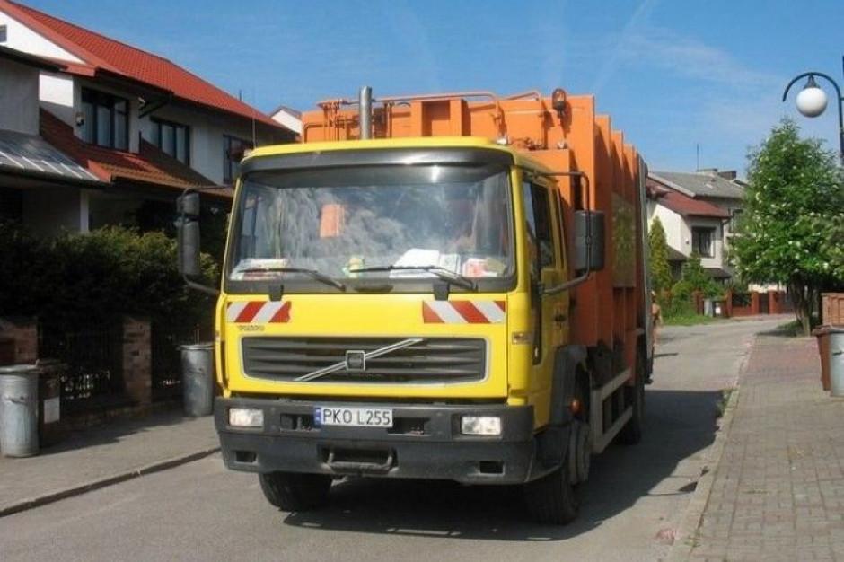 Duże podwyżki za odbiór śmieci w Koninie. Miasto tłumaczy dlaczego