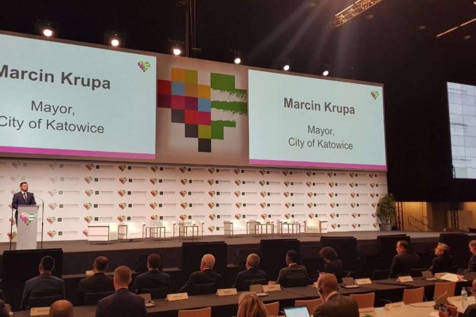W Katowicach zapadną ważne decyzje dla świata sportu