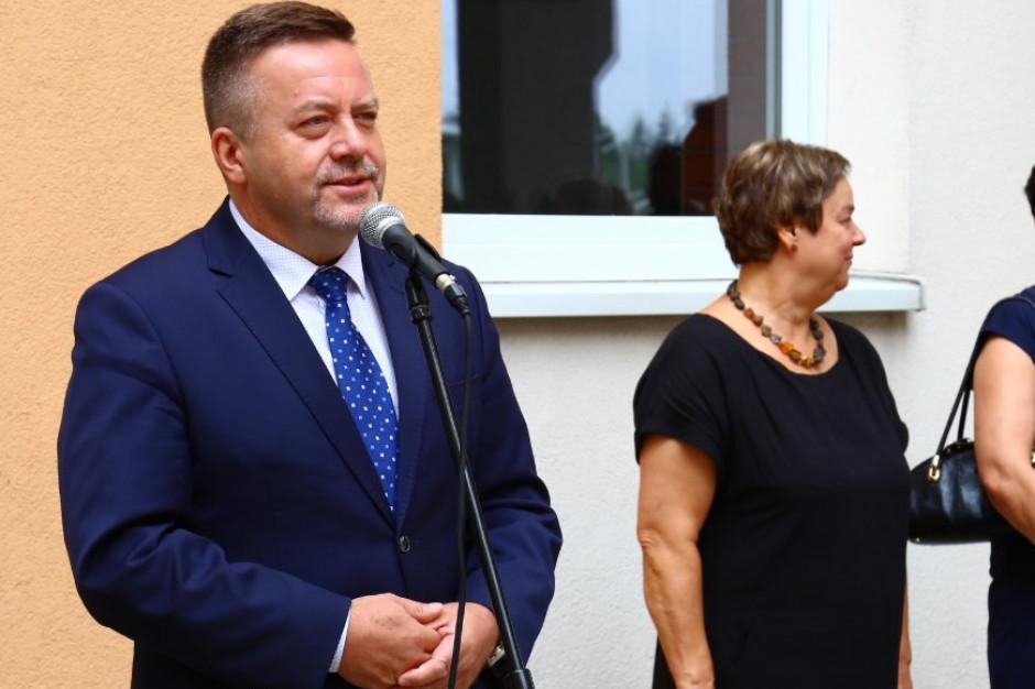 """Ciąg dalszy sporu o nazwę ulicy. Prezydent Chrzanowski: """"poprosiłem wojewodę o analizę"""""""