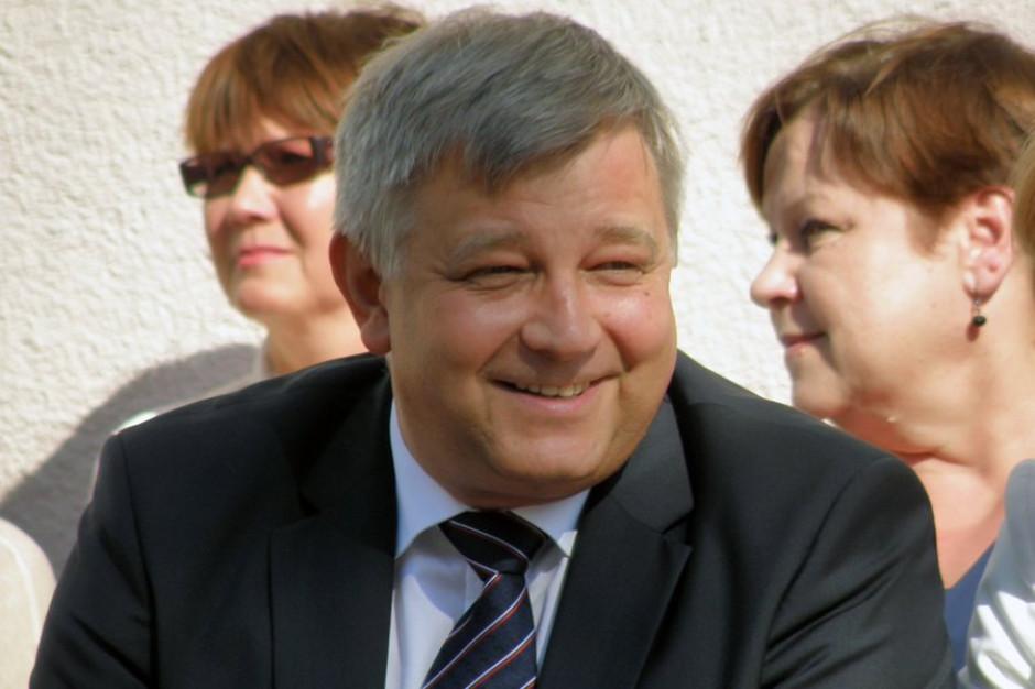 Poznaliśmy nowego burmistrza warszawskiej dzienicy Włochy