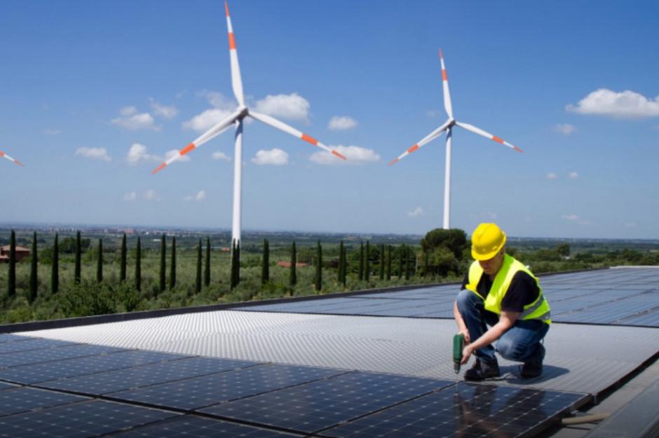 Zmiany w finansowaniu projektów opartych na paliwach kopalnych. Pieniądze popłyną, ale tylko zielone
