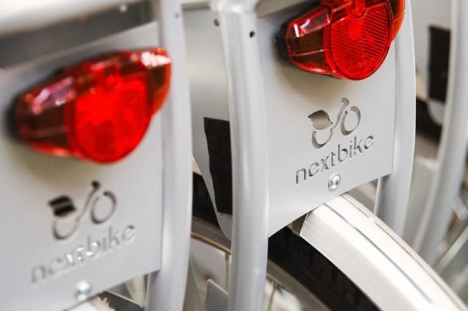 Radom podsumował trzeci sezon roweru miejskiego