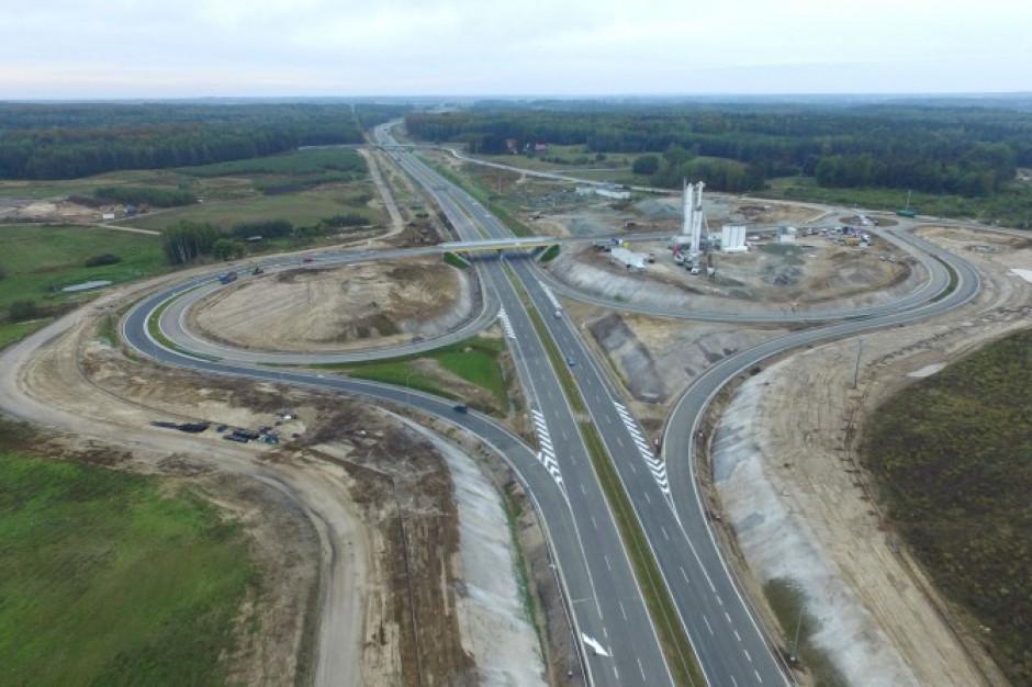 GDDKiA: ponad 4 tys. km autostrad i dróg ekspresowych w użytkowaniu