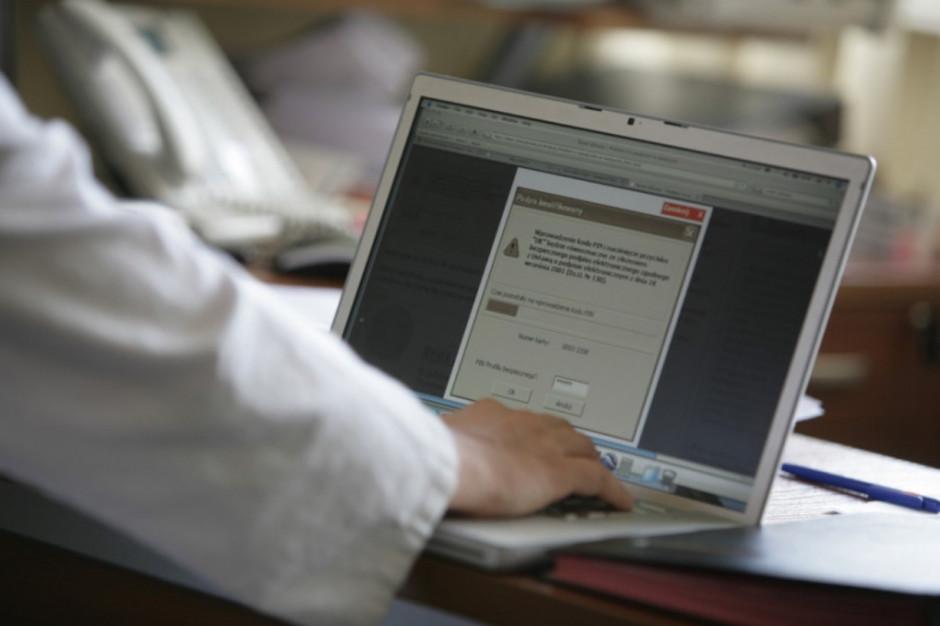 Terminy wdrażania e-dokumentacji medycznej nie będą już przekładane