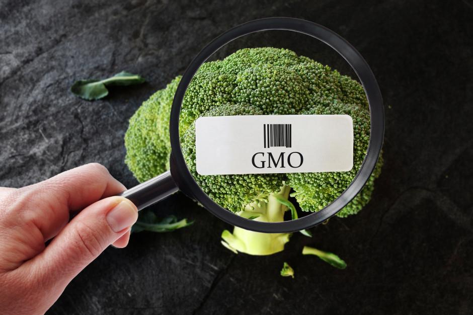 Zmiany w znakowaniu produktów bez GMO - od 1 stycznia