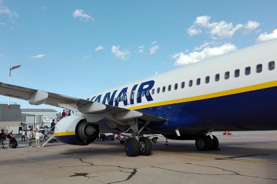 Z lotniska Olsztyn - Mazury można latać do Kolonii