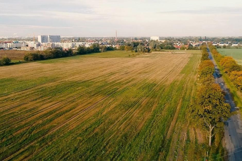 Osiedle Mieszkanie Plus we Wrocławiu. Aż 73 zespoły zainteresowanie projektowaniem