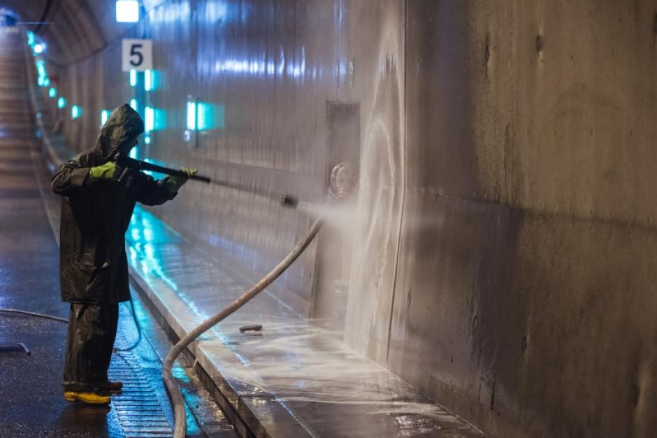 Gdańsk: od czwartku utrudnienia w tunelu pod Martwą Wisłą