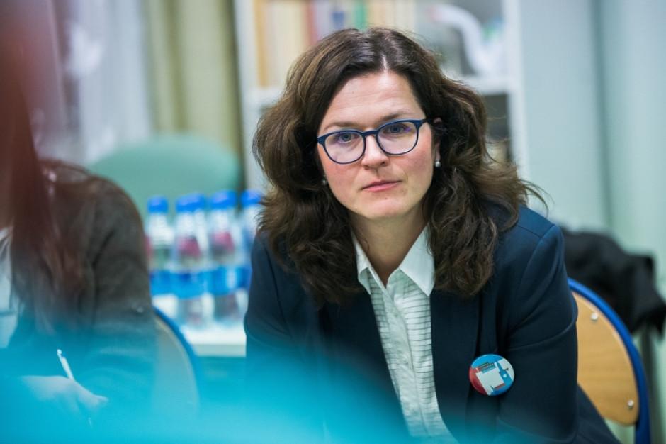 Aleksandra Dulkiewicz: nie mam żadnego wpływu na sprawę dziennikarza Radia Gdańsk