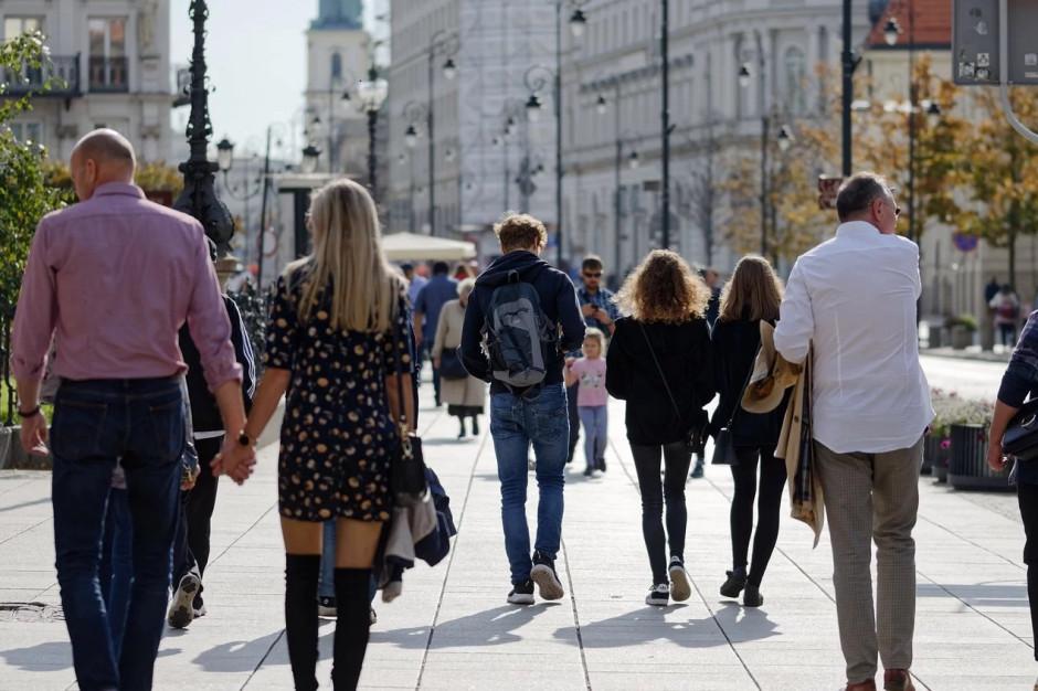 W tych miastach (nie) chcą żyć młodzi. Zobacz ranking