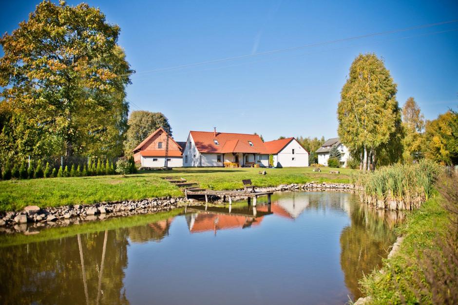 Oto najpiękniejsze miejsca do wypoczynku na wielkopolskiej wsi