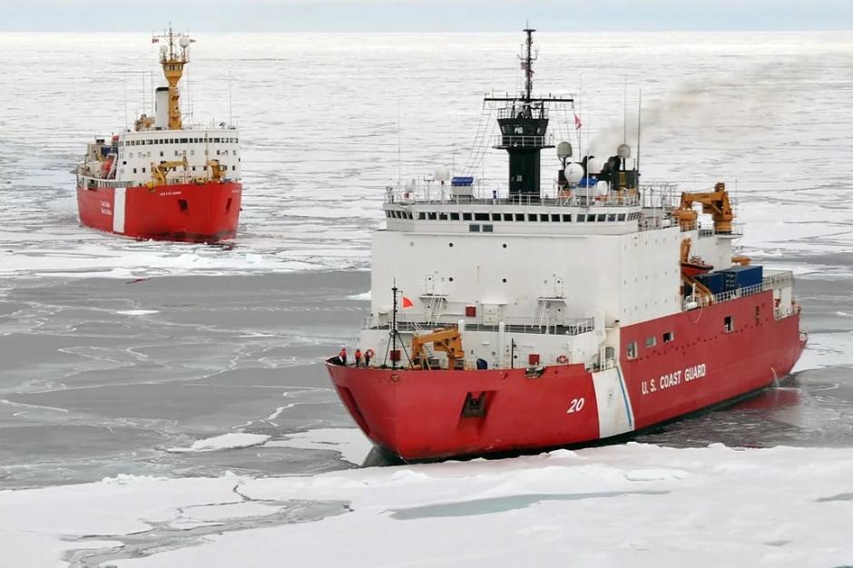 Sześć lodołamaczy zimą będzie zabezpieczać zalew włocławski