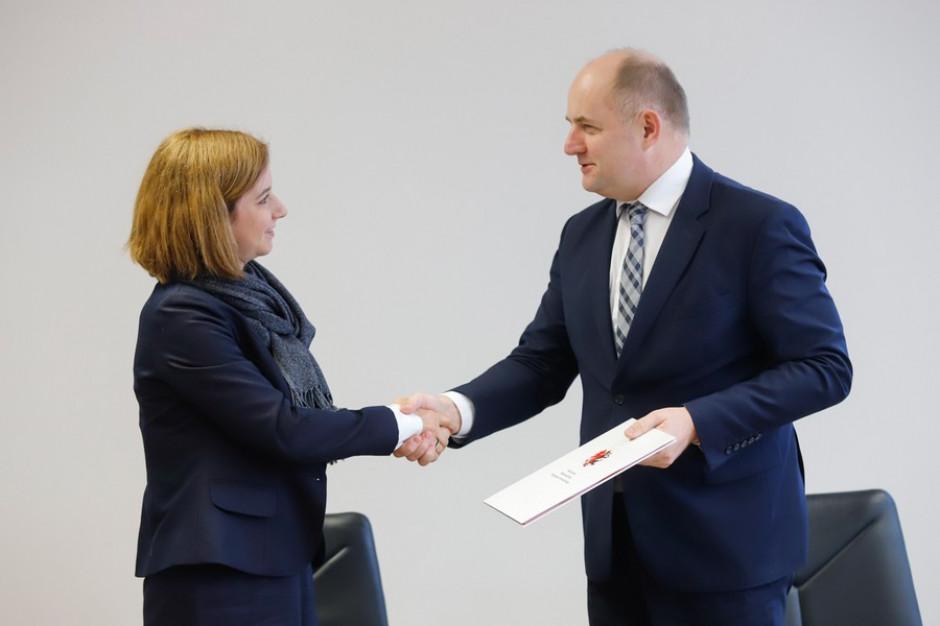 Pionierski projekt województwa kujawsko-pomorskiego i dwóch uczelni