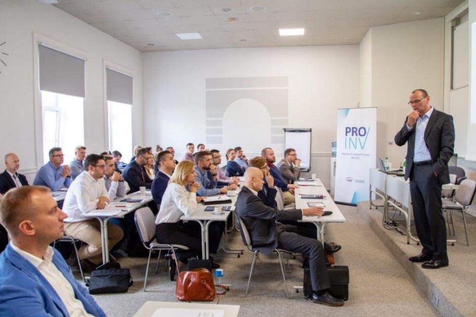 PGE Obrót uruchomi mobilny punkt obsługi - pojazd ruszy w Polskę jeszcze w tym miesiącu