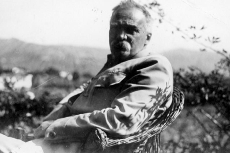 101 lat temu Józef Piłsudski powrócił z Magdeburga do Warszawy
