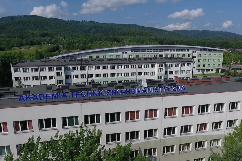 Studenci bielskiej ATH skorzystają z nowej hali sportowej