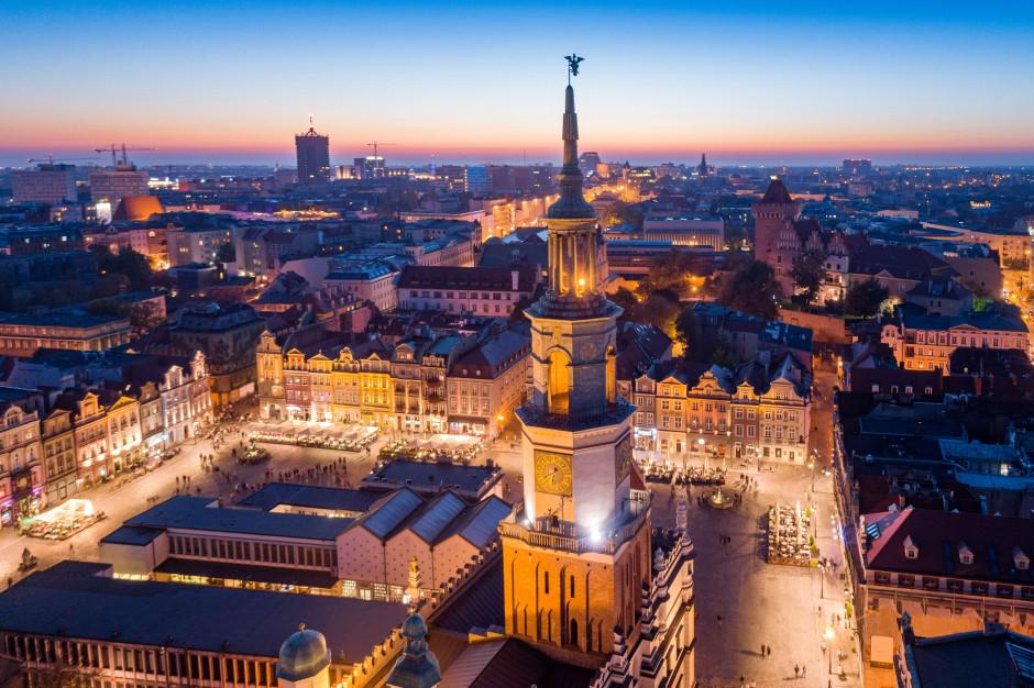 Polskie miasto wśród 30 najbardziej polecanych miejsc na świecie