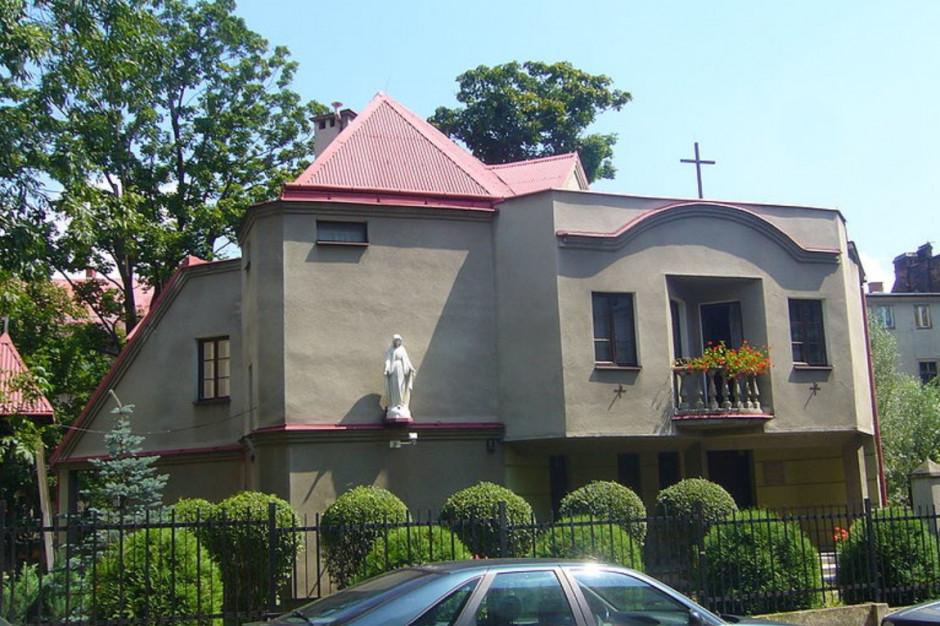 Remont kaplicy św. Anny w bielskim zamku zgłoszony do budżetu obywatelskiego