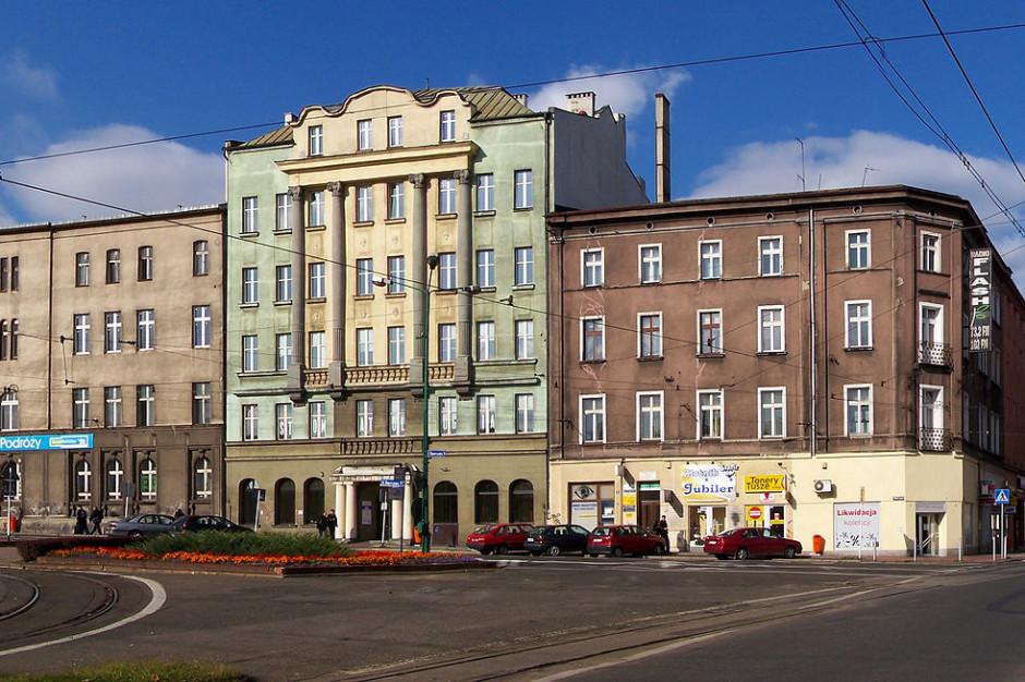 Katowice rozpoczynają przebudowę ul. Dworcowej