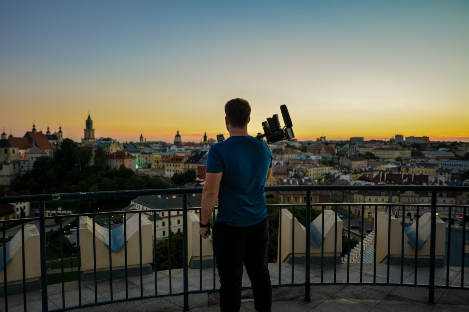 Lublin wprowadza bonusy dla osób płacących podatki w mieście: ulgi i niższe opłaty