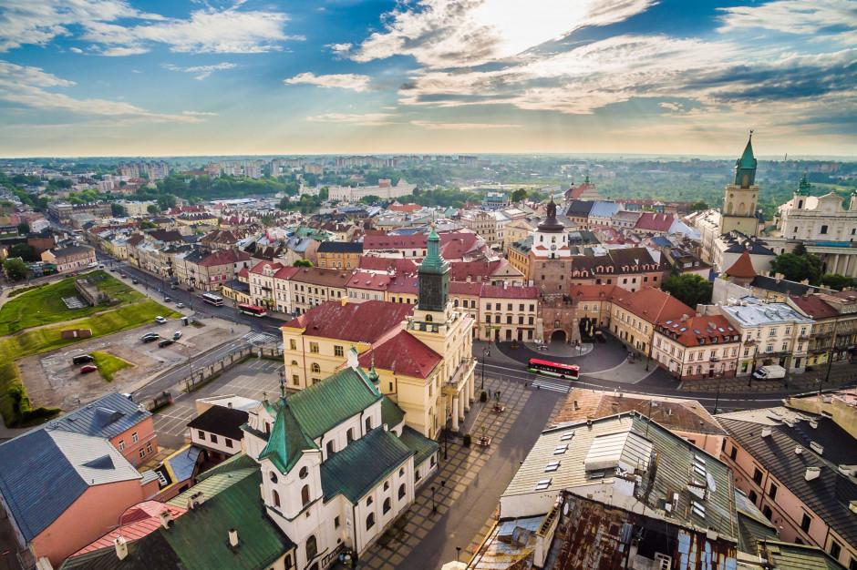 Miasta przyciągają inwestorów. Warszawa na czele, zaskoczył Lublin
