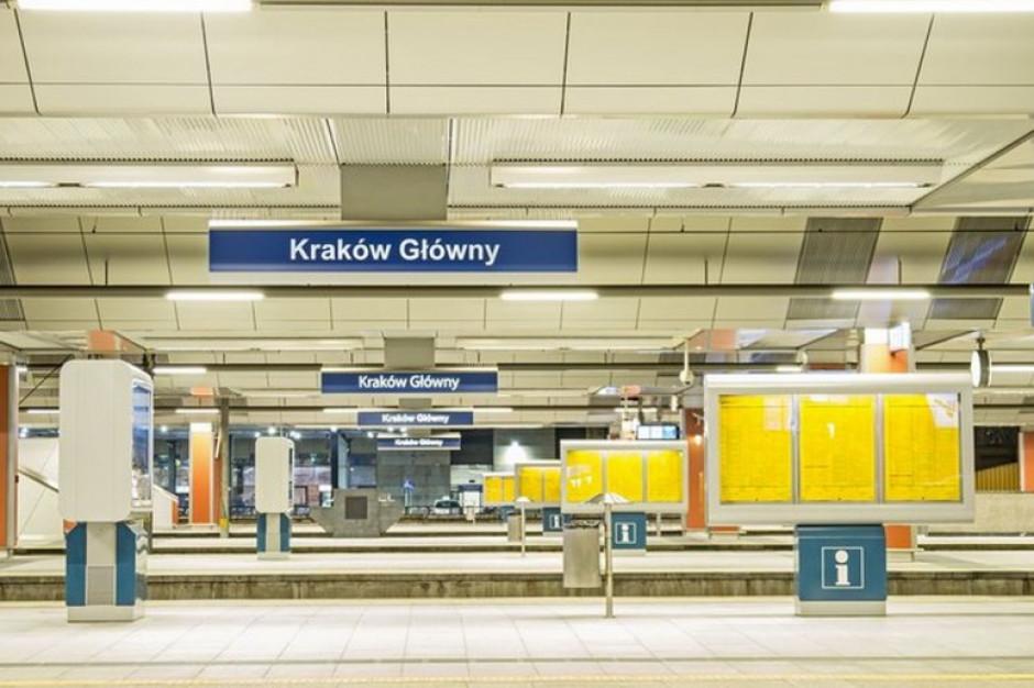 Kraków będzie miał nowy systemu sterowania ruchem pociągów