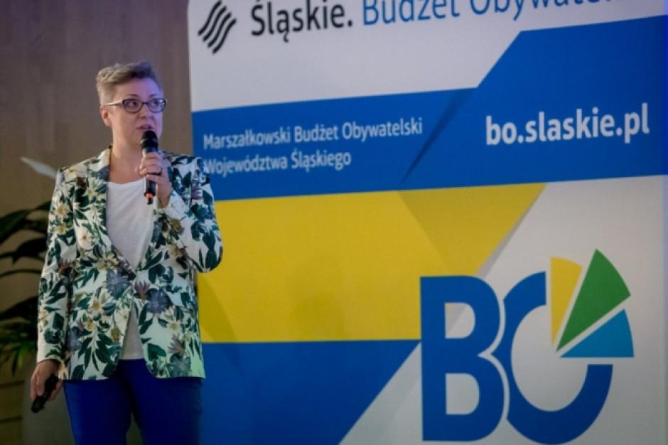 Śląskie: Mieszkańcy regionu zdecydują na co wydać 10 milionów