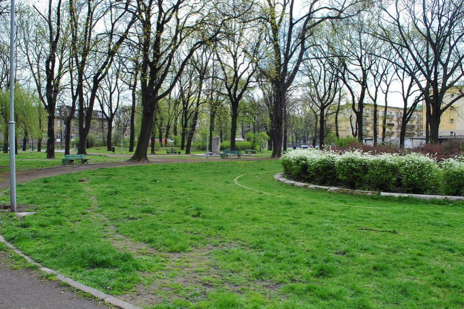 W Warszawie konsultacje społeczne nt. zagospodarowania przestrzeni