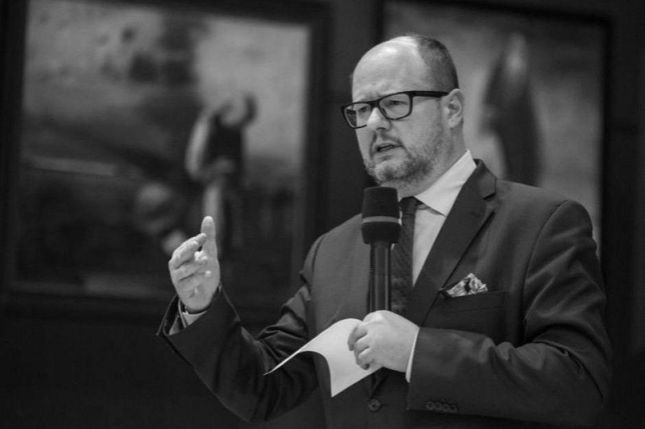 Nagroda im. Benjamina Barbera dla Gdańska i nieżyjącego prezydenta Pawła Adamowicza