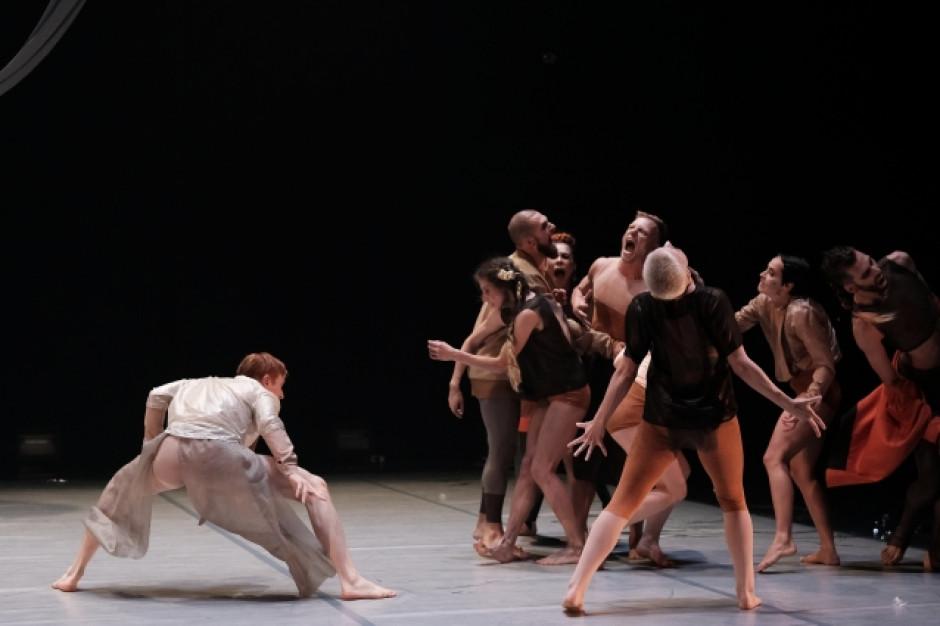 Poznań: Połączenie muzyki Moniuszki i twórczości Edwarda Stachury w Teatrze Tańca