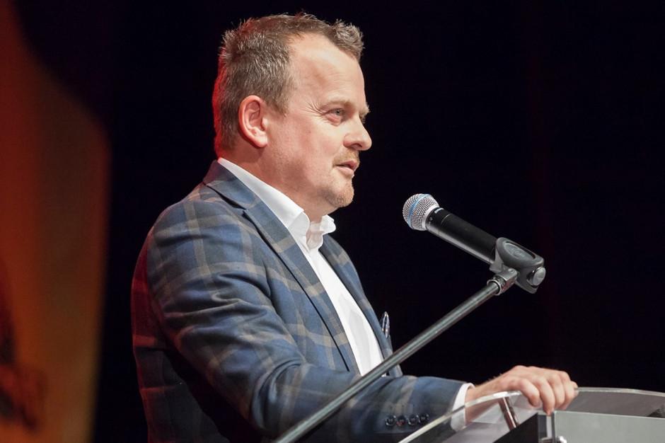 Arkadiusz Chęciński przewodniczącym zgromadzenia metropolii