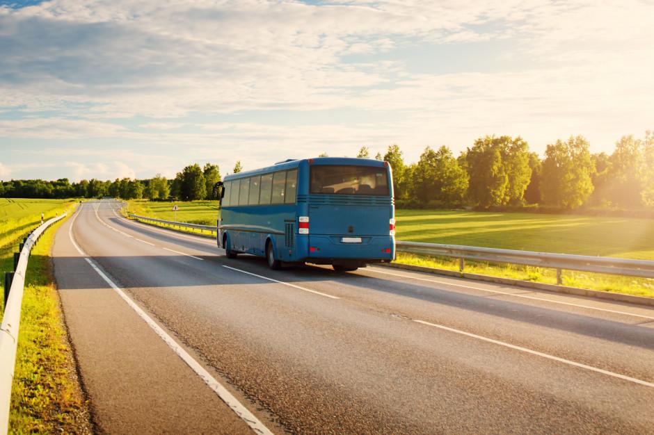 Warmińsko-mazurskie: Są pieniądze na przywracanie połączeń autobusowych. Samorządy mogą składać wnioski