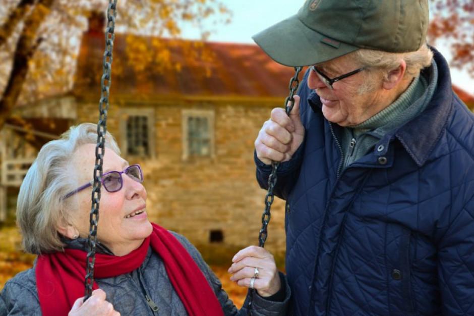 Seniorzy mogą i chcą wpływać na zmiany w lokalnym środowisku