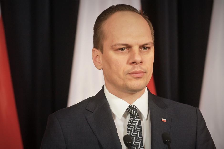 Rafał Weber: są powody do optymizmu, jeśli chodzi o walkę z wykluczeniem transportowym