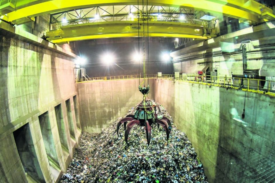 W Górnośląsko-Zagłębiowskiej Metropolii może powstać spalarnia odpadów