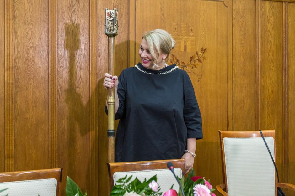 Kujawsko-pomorskie: Zbigniew Sosnowski wicemarszałkiem, Elżbieta Piniewska przewodniczącą sejmiku