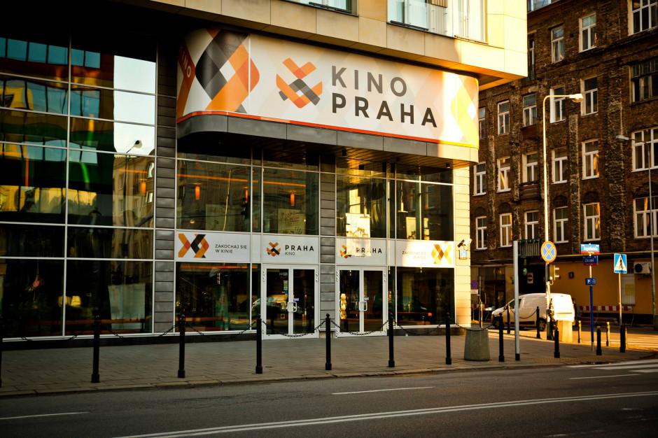 15 listopada inauguracja działalności Mazowieckiego Teatru Muzycznego w Kinie Praha