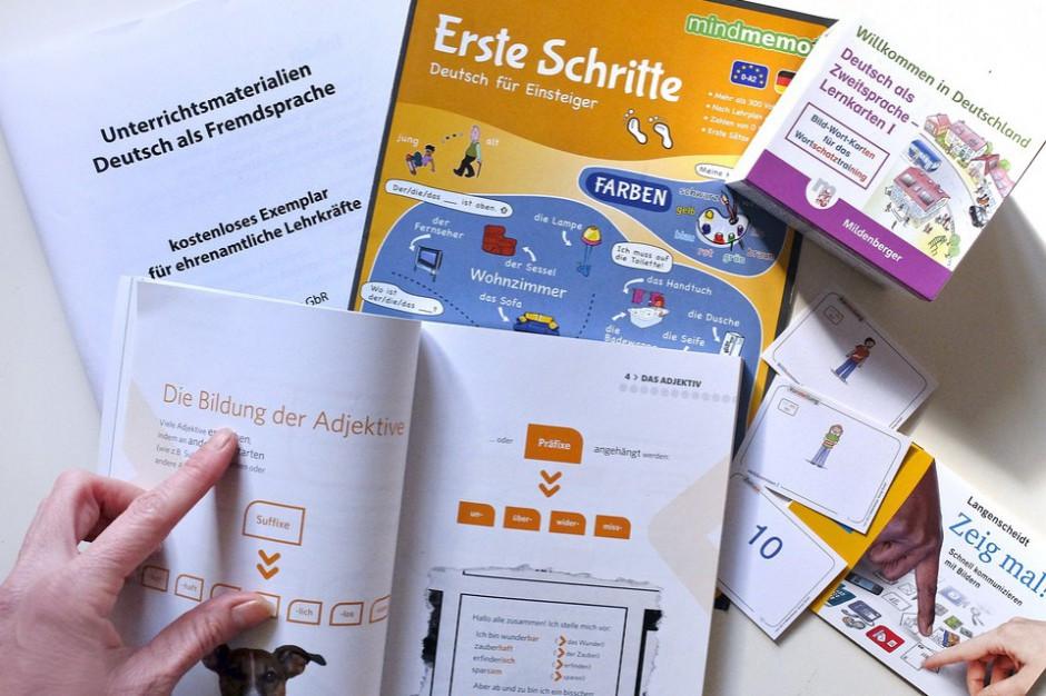 Mniejszość niemiecka rozpoczyna kampanię wizerunkową