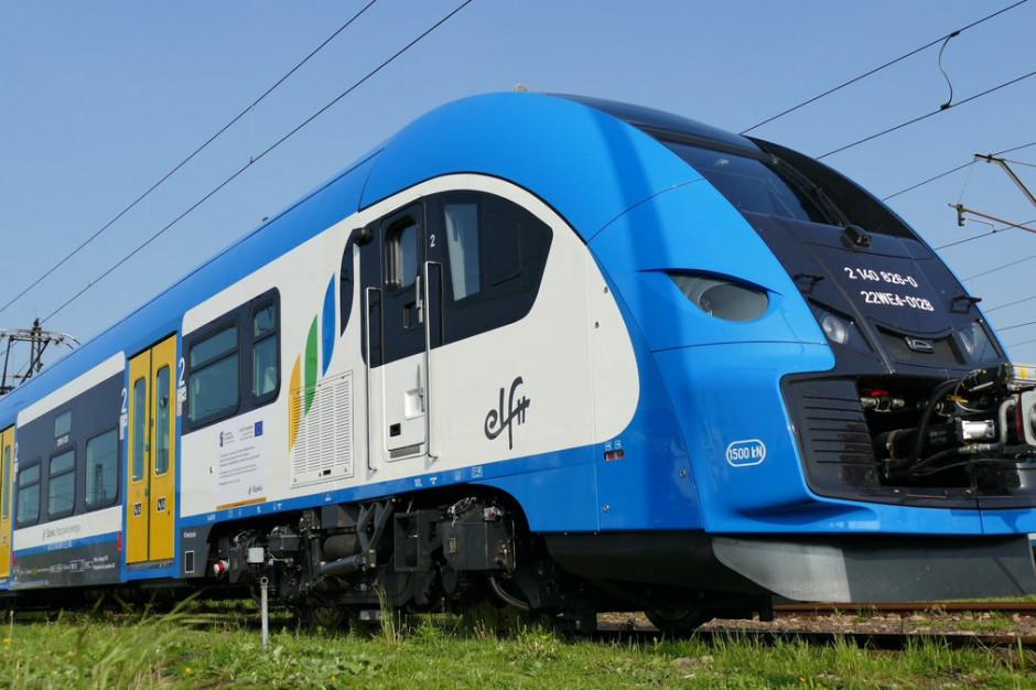 Metrobilet to wspólna taryfa na komunikację miejską i kolej na terenie Górnośląsko-Zagłębiowskiej Metropolii (GZM).