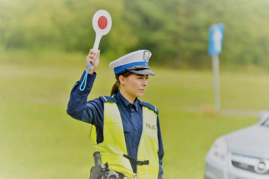 Policja: Większe kontrole w rejonie przejść dla pieszych