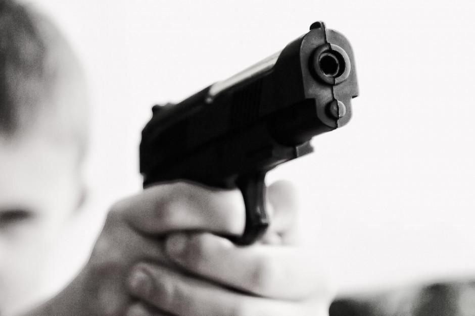 Strzelanina w szkole. Są ofiary