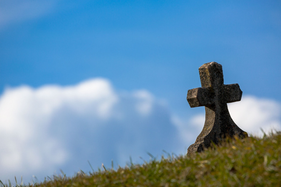 W świętokrzyskim odkryto groby wojowników sprzed 2 tys. lat