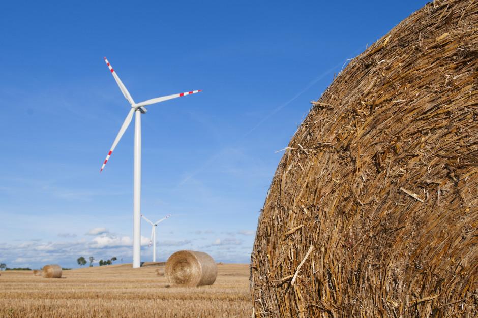 To gminy będą decydować o lokalizacji farm wiatrowych