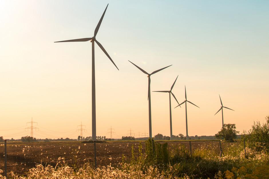 Problem z wuzetkami w gminach, gdzie są farmy wiatrowe