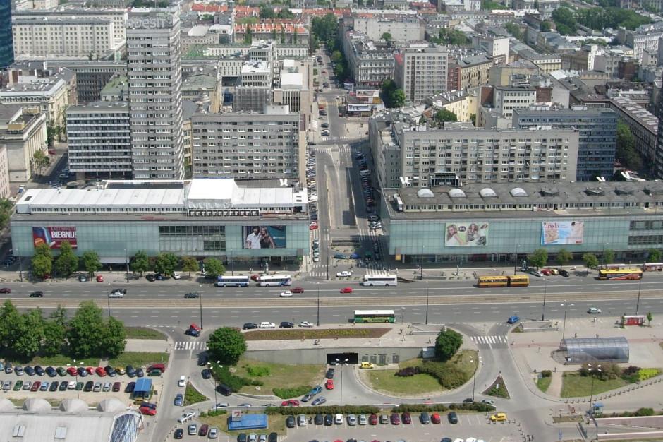 Nowe inwestycje zmienią komunikację w Warszawie