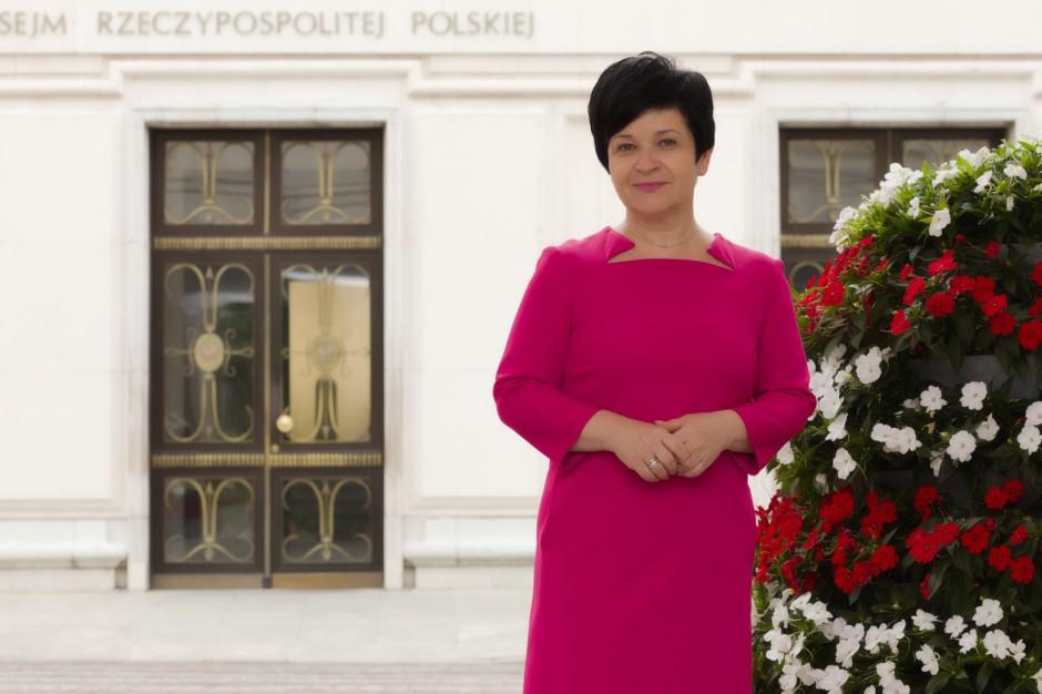 Joanna Borowiak (PiS) szefową sejmowej komisji polityki senioralnej